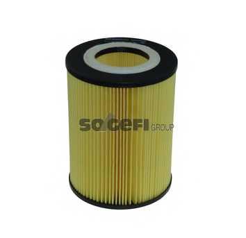 Фильтр масляный SogefiPro FA5734ECO - изображение