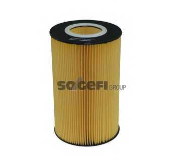 Фильтр масляный SogefiPro FA5818ECO - изображение