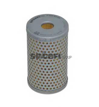 Фильтр масляный SogefiPro FA8401A - изображение