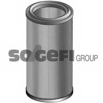 Фильтр воздушный SogefiPro FLI9051 - изображение 1