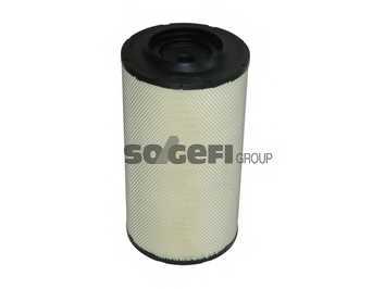 Фильтр воздушный SogefiPro FLI9051 - изображение