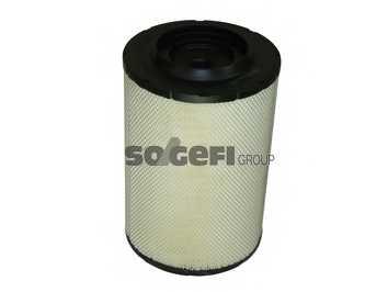 Фильтр воздушный SogefiPro FLI9091 - изображение