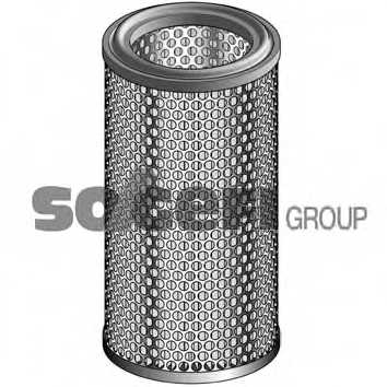 Фильтр воздушный SogefiPro FLI9326 - изображение 1