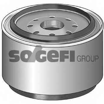 Фильтр топливный SogefiPro FP5836 - изображение 1