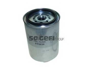 Фильтр топливный SogefiPro FP5836 - изображение