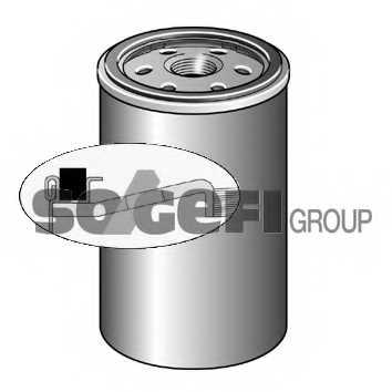 Фильтр масляный SogefiPro FT4879 - изображение 1