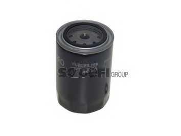 Фильтр топливный SogefiPro FT5610 - изображение