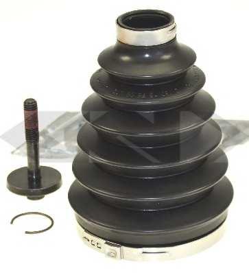 Комплект пылника приводного вала SPIDAN 20064 - изображение