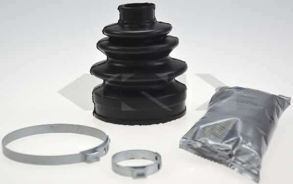 Комплект пылника приводного вала SPIDAN 22079 - изображение