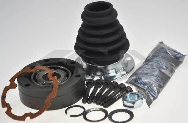 Шарнирный комплект приводного вала SPIDAN 22498 - изображение