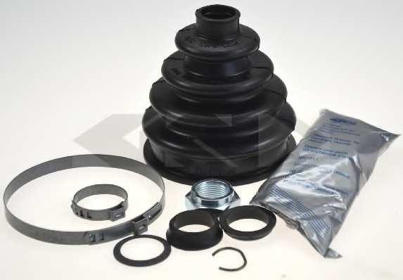 Комплект пылника приводного вала SPIDAN 22554 - изображение