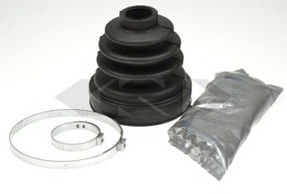 Комплект пылника приводного вала SPIDAN 23240 - изображение