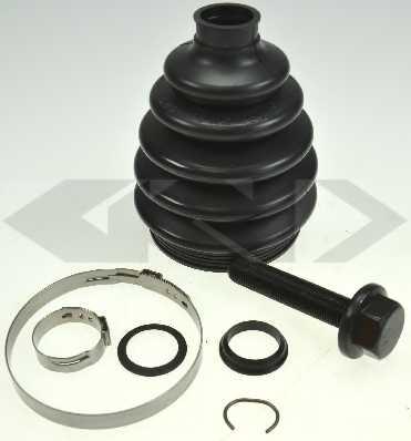 Комплект пылника приводного вала SPIDAN 23690 - изображение