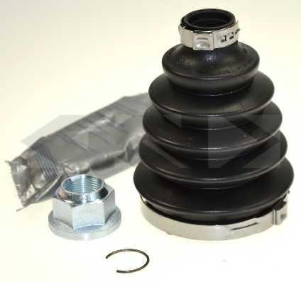 Комплект пылника приводного вала SPIDAN 23986 - изображение