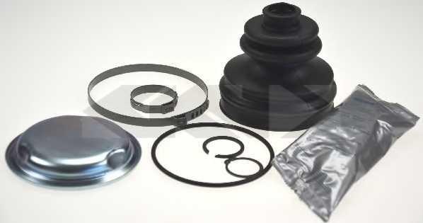 Комплект пылника приводного вала SPIDAN 24367 - изображение