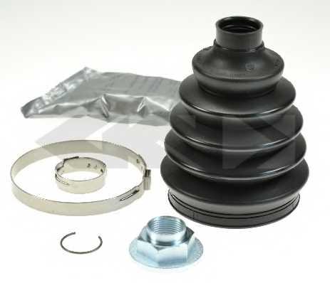 Комплект пылника приводного вала SPIDAN 24382 - изображение
