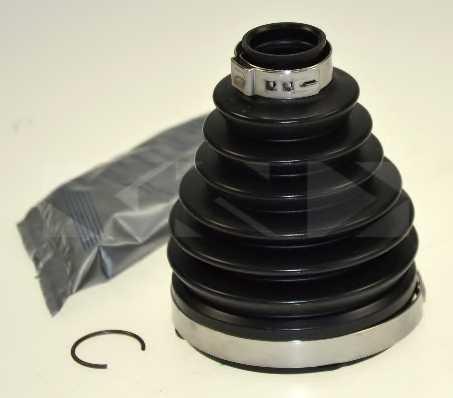 Комплект пылника приводного вала SPIDAN 24732 - изображение