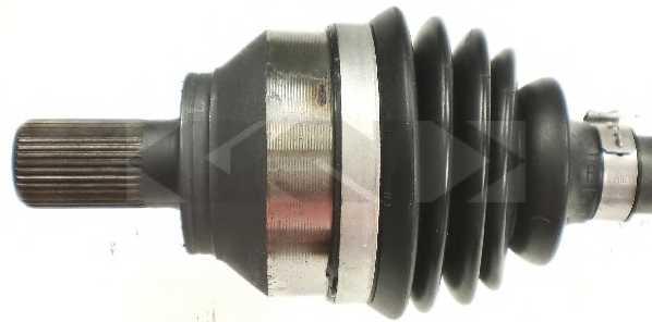 Приводной вал SPIDAN 24853 - изображение 1