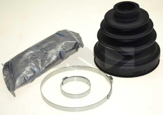 Комплект пылника приводного вала SPIDAN 25148 - изображение