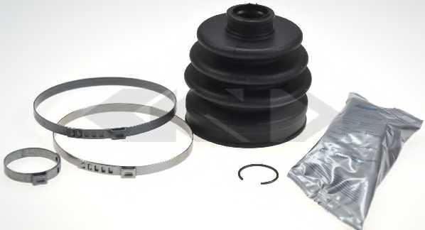 Комплект пылника приводного вала SPIDAN 25522 - изображение