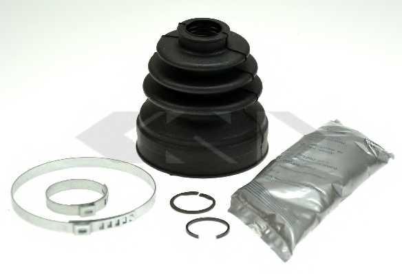 Комплект пылника приводного вала SPIDAN 25539 - изображение