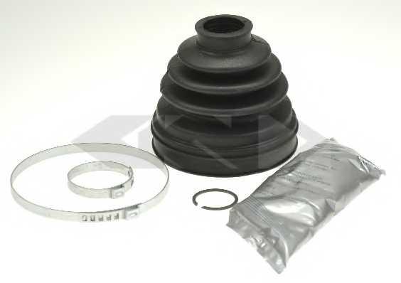 Комплект пылника приводного вала SPIDAN 25544 - изображение