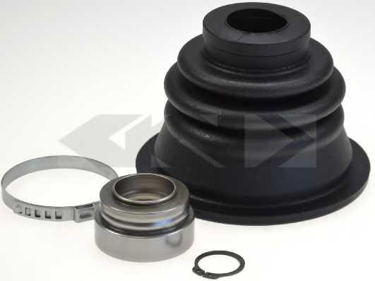 Комплект пылника приводного вала SPIDAN 26021 - изображение
