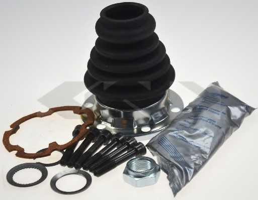 Комплект пылника приводного вала SPIDAN 26101 - изображение