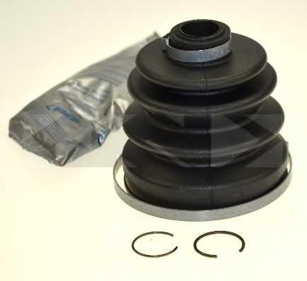 Комплект пылника приводного вала SPIDAN 26181 - изображение