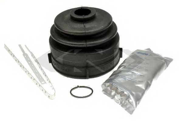 Комплект пылника приводного вала SPIDAN 26211 - изображение