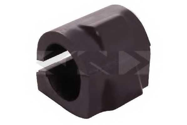 Опора стабилизатора SPIDAN 411287 - изображение