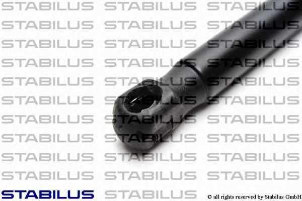 Газовая пружина (амортизатор) крышки багажника STABILUS 005190 - изображение 2