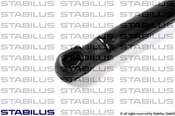 Газовая пружина (амортизатор) капота STABILUS 017359 - изображение 2
