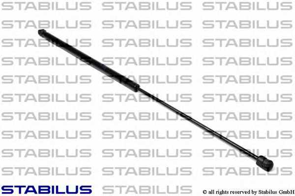 Газовая пружина (амортизатор) капота STABILUS 017487 - изображение