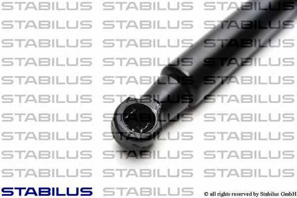 Газовая пружина (амортизатор) крышки багажника STABILUS 018254 - изображение 2