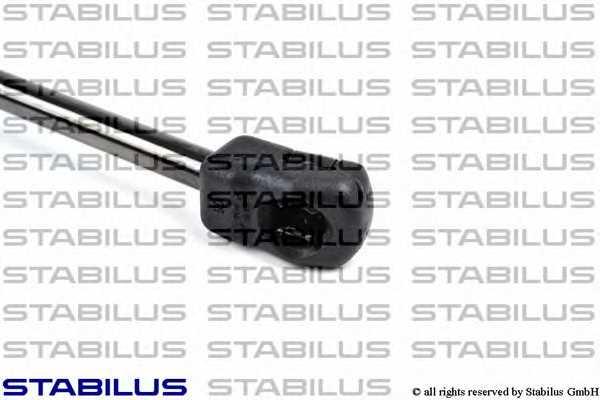 Газовая пружина (амортизатор) капота STABILUS 024208 - изображение 1