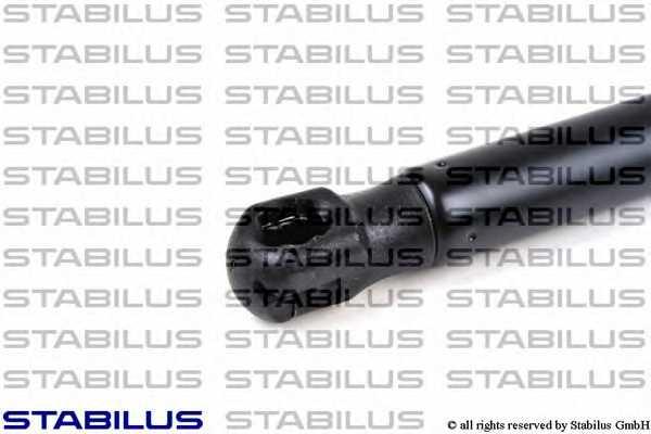Газовая пружина (амортизатор) капота STABILUS 024208 - изображение 2