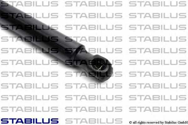 Газовая пружина (амортизатор) крышки багажника STABILUS 032275 - изображение 2