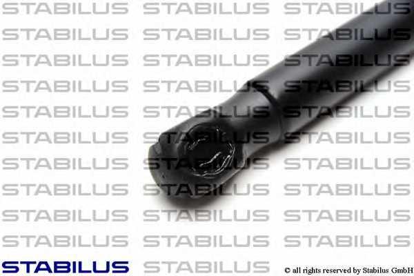 Газовая пружина (амортизатор) капота STABILUS 032547 - изображение 2