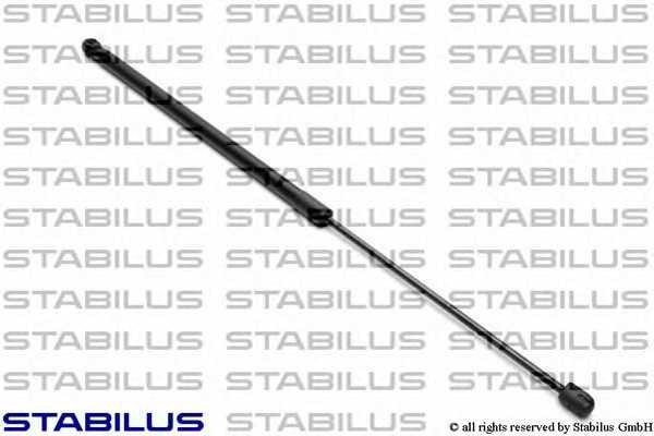 Газовая пружина (амортизатор) капота STABILUS 032547 - изображение