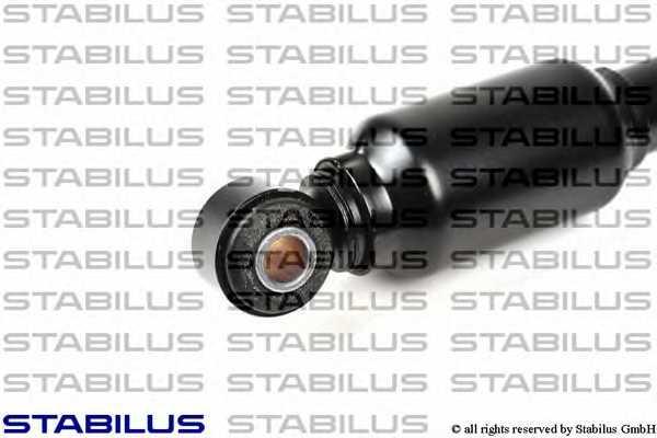 Амортизатор рулевого управления для AUDI 100(43,44,44Q,4A,C2,C3,C4), 200(43) <b>STABILUS 0498II</b> - изображение 2