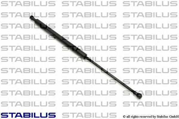 Газовая пружина (амортизатор) капота STABILUS 0592PD - изображение