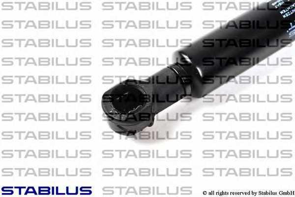 Газовая пружина (амортизатор) крышки багажника STABILUS 0895QR - изображение 2