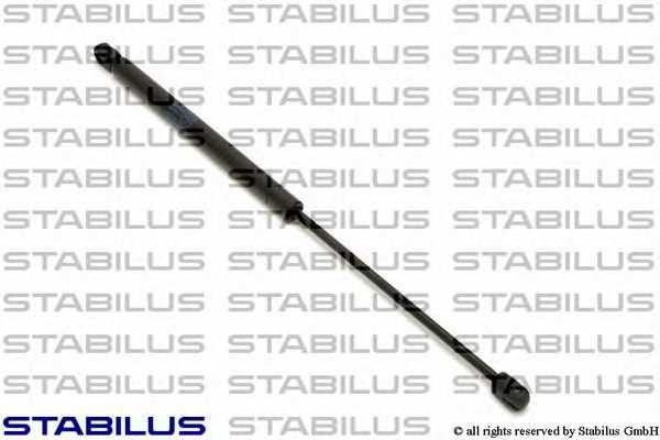 Газовая пружина (амортизатор) крышки багажника STABILUS 1152RM - изображение