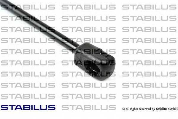 Газовая пружина (амортизатор) крышки багажника STABILUS 1516RP - изображение 1