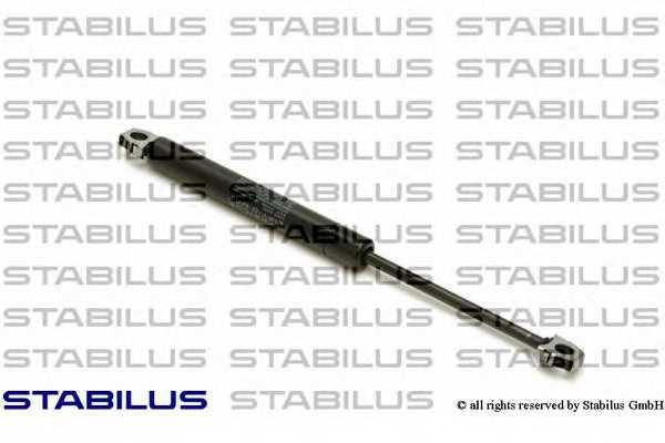 Газовая пружина (амортизатор) капота STABILUS 1577BL - изображение