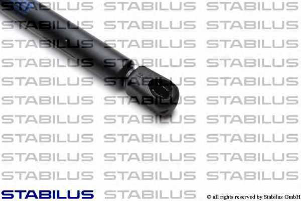 Газовая пружина (амортизатор) крышки багажника STABILUS 3347XU - изображение 2