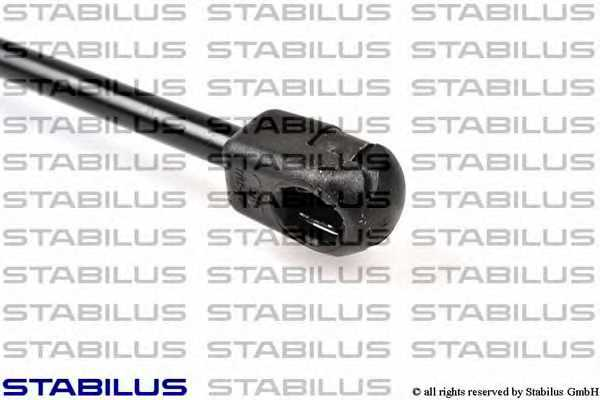 Газовая пружина (амортизатор) капота STABILUS 3477XW - изображение 1