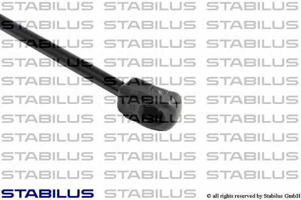 Газовая пружина (амортизатор) капота STABILUS 5001ZR - изображение 1