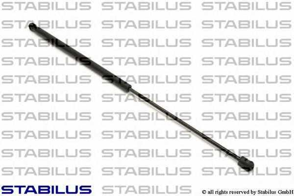 Газовая пружина (амортизатор) капота STABILUS 5399SL - изображение